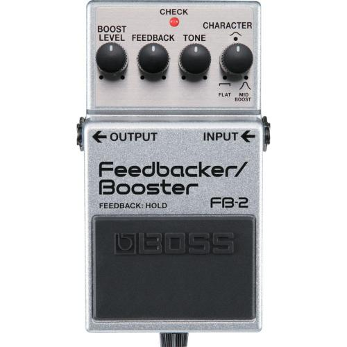 BOSS - FB-2 | Feedbacker/Booster