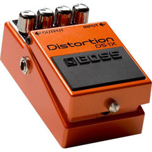 BOSS - DS-1X | Distortion