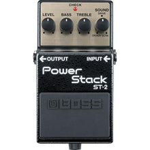 BOSS - ST-2 | Power Stack