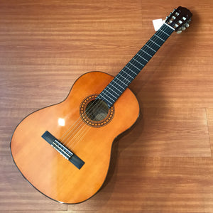 Takamine G116 Natural Finish Classical Guitar