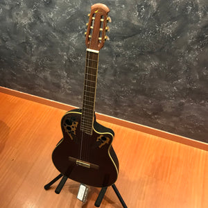 Ovation CS253 Nylon String Guitar