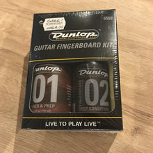 Dunlop 6502 Guitar Fingerboard Kit