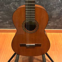 Esteve 3ST63 7/8 Size Gloss Finish Nylon String Classical Guitar