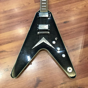 Dean V 30th Anniversary Electric Guitar