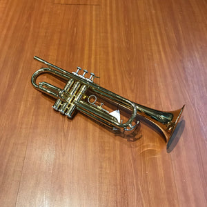 Chateau Bb Student Model Trumpet VCH-299L