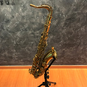 Chateau Tenor Saxophone Model VCH-231L Lacquer Finish
