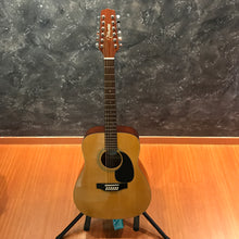 Takamine G335 12-String Dreadnought Acoustic Guitar