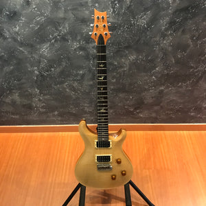 Paul Reed Smith Custom 24 Natural Electric Guitar