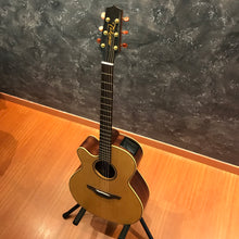 Takamine EAN40 CX Left Handed Acoustic Guitar
