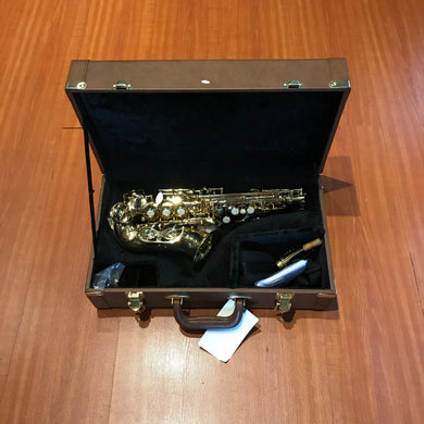 Chateau Curved Soprano Saxophone