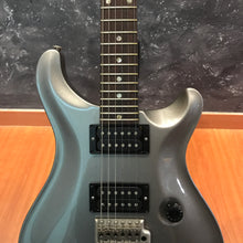 Paul Reed Smith CE24 Silver Pewter