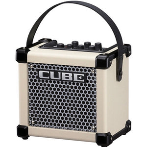 Roland Micro Cube Amplifier