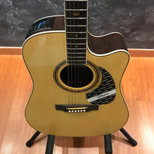 Takamine FD360SC Dreadnought Acoustic Guitar