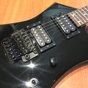 Jackson PS6T Kelly Black Electric Guitar
