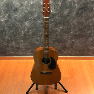 Jasmine Acoustic Dreadnought Guitar S-37