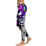 I Am A Unicorn Gym Yoga Pants