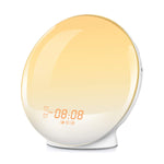 Wake-up Light Alarm Clock