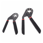 Multi-Function Adjustable Wrench