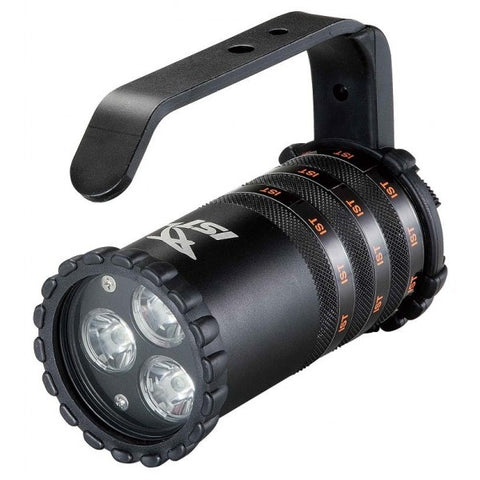T-100 (High Power LED Torch)