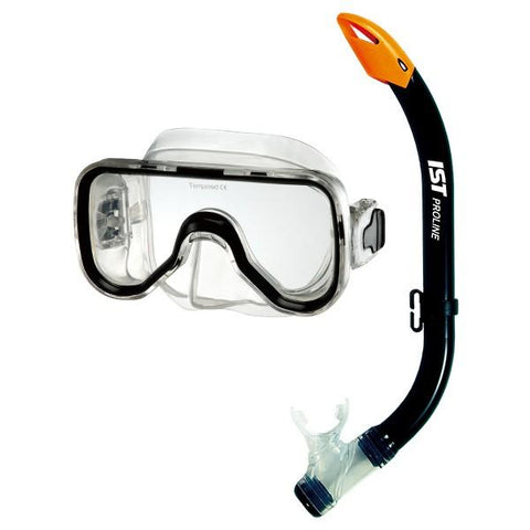 CS-71088 (Kid's Mask and Snorkel Combo Set) - Keluar.my | Be Awesome | Step Outside | Do Outdoors