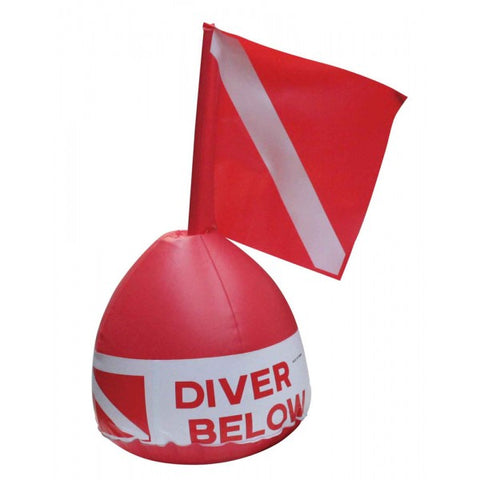 "SB-1 (""DIVER BELOW"" BUOY)"