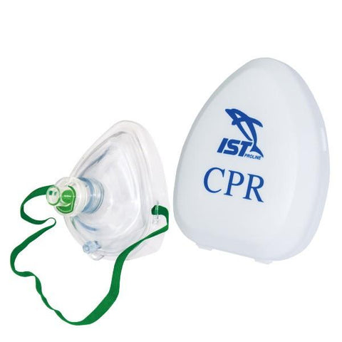 CPR (Emergency Resuscitation Kit)