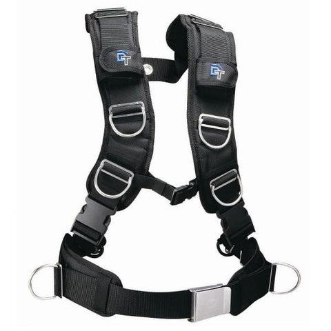 HB-2 (DELUXE HARNESS ) - Keluar.my | Be Awesome | Step Outside | Do Outdoors