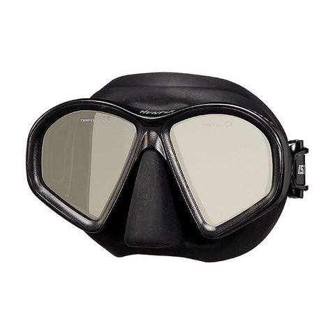 MP-203BSM (HUNTER Mask with Mirror Lens)