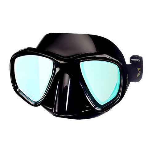 MP-201BSM (PROTEUS Mask with Mirror Lens)