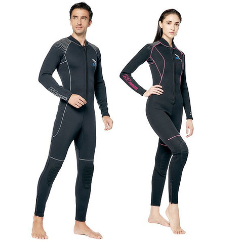 WSR50 (3mm Diving Jumpsuit) For MEN