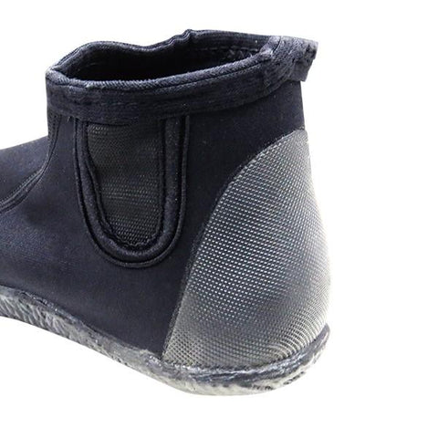 BT0430 (Low-Cut Boot)