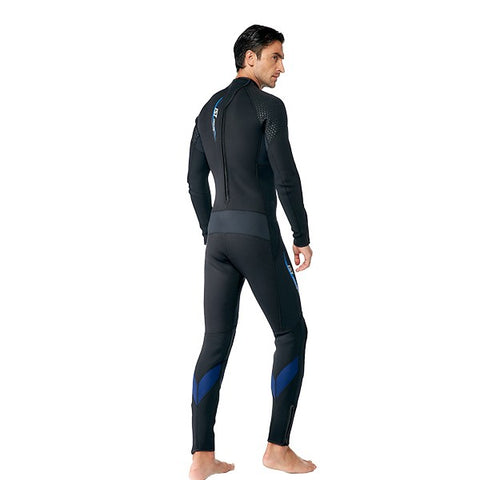 WS80 (3mm Diving Jumpsuit) For MEN