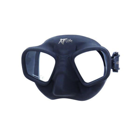 MP-208 (Atum Silicone Mask) - Keluar.my | Be Awesome | Step Outside | Do Outdoors