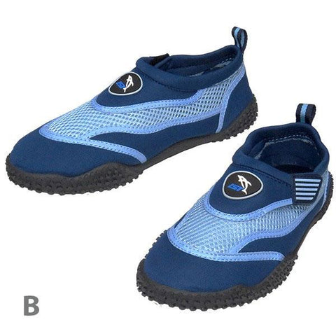 AQ-01 (Aqua Shoes) - Keluar.my | Be Awesome | Step Outside | Do Outdoors