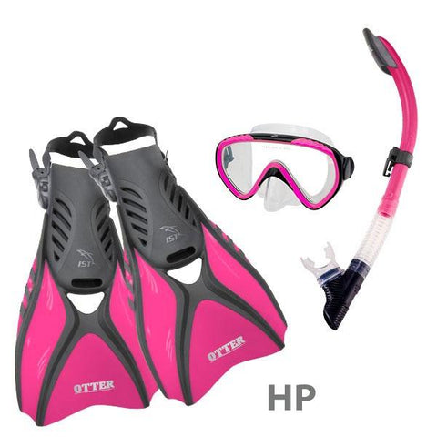 CF-03 (Snorkeling COMBO) - Keluar.my | Be Awesome | Step Outside | Do Outdoors