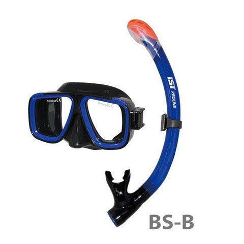 CS-91035 (MASK AND SNORKEL COMBO SET) - Keluar.my | Be Awesome | Step Outside | Do Outdoors
