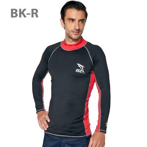 DS-46 (Spandex Rash Guard) - Keluar.my | Be Awesome | Step Outside | Do Outdoors