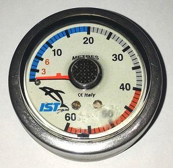 GP-21 (Module Depth Gauge) - Keluar.my | Be Awesome | Step Outside | Do Outdoors