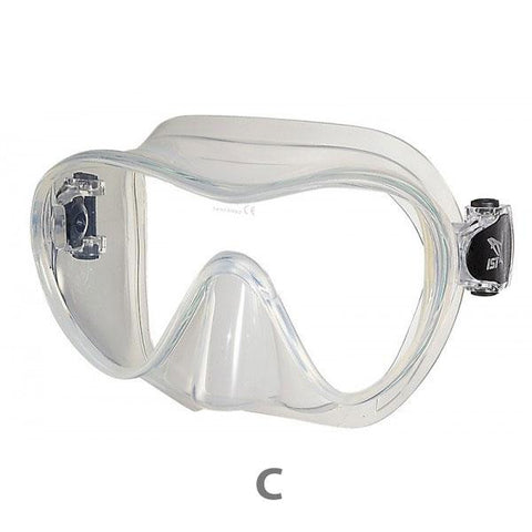 MP-110 (Frameless Diving Mask)
