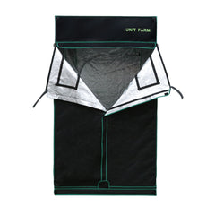 Unit farm Grow Tent 4x4x7ft (120x120x210cm)