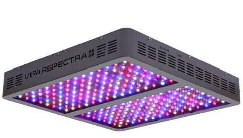 Viparspectra 1200W LED Grow Light (V1200)