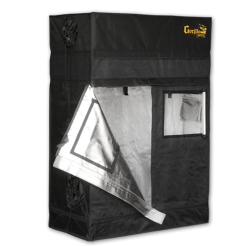 Gorilla Shorty Indoor Grow Tent 2 x 4