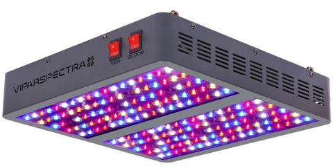 Viparspectra 900W LED Grow Light (V900)