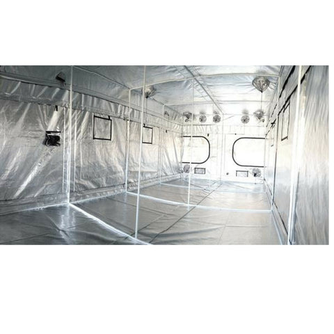 Gorilla Grow Tent LITE LINE 8 x 8 Indoor Portable Grow Room