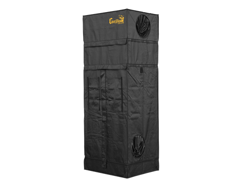 Gorilla Grow Tent LITE LINE 2 x 2.5 Portable Indoor Grow Room