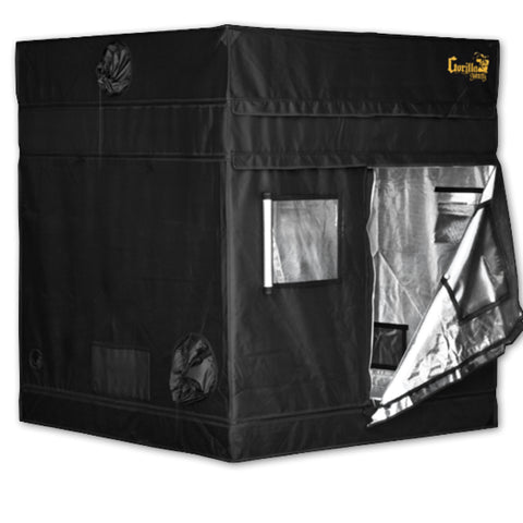 Gorilla Shorty Indoor Grow Tent 5 x 5