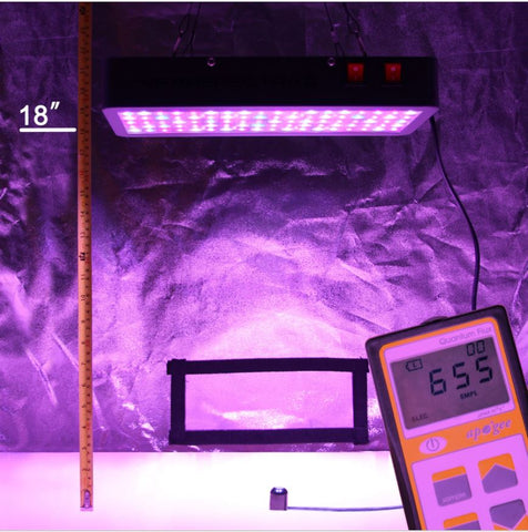 Viparspectra 450W LED Grow Light (V450)