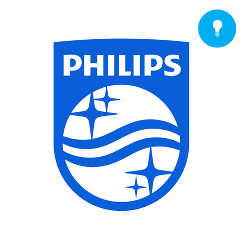 Philips Master GP Double Ended 1000W Lamp