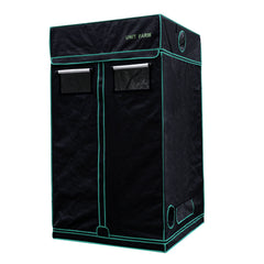 Unit Farm Grow Tent 3x3x6ft (90x90x180cm)
