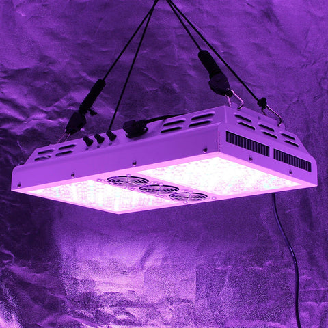 Viparspectra PAR700 Dimmable LED Grow Light